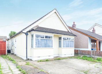 Thumbnail 3 bed detached bungalow for sale in Betterton Road, Rainham