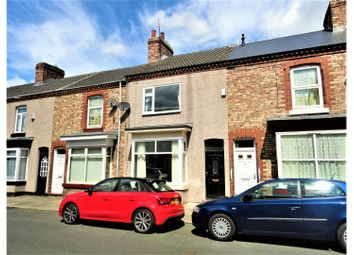 Thumbnail 2 bed terraced house to rent in Falkirk Street, Stockton-On-Tees
