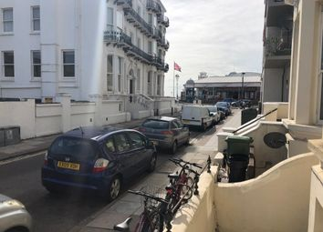 Thumbnail 4 bed flat to rent in Alhambra Road, Southsea