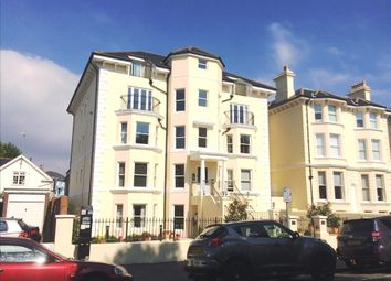 Thumbnail 2 bed flat for sale in Trinity Trees, Eastbourne