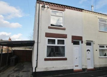 Thumbnail 2 bedroom end terrace house to rent in 9 Skellern Street, Talke, Stoke-On-Trent, Staffordshire