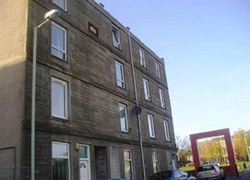 Thumbnail 2 bed flat for sale in Caldrum Street, Dundee