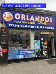 Leisure/hospitality for sale in Paisley Road West, Govan, Glasgow G51