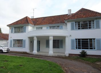 Thumbnail 1 bed property to rent in East Coker Road, Yeovil