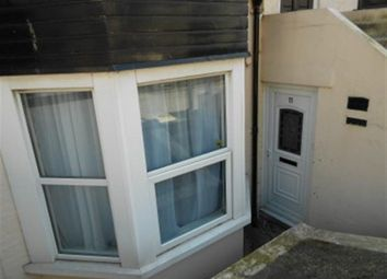 Thumbnail 2 bed flat to rent in Godwin Road, Cliftonville, Margate