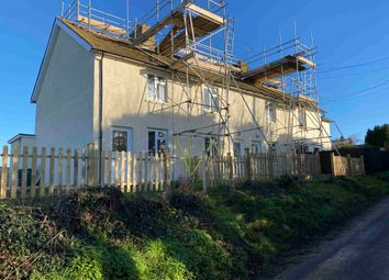 Thumbnail 2 bed end terrace house to rent in Blacketts Cottages, Tonge, Sittingbourne, Kent