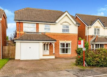 Thumbnail 4 bed detached house for sale in Black Diamond Way, Eaglescliffe, Stockton-On-Tees