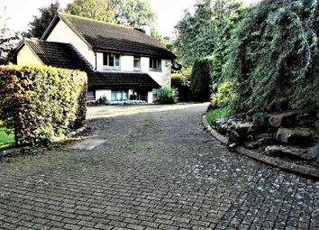 4 bed detached house to rent in Old Quarry, Bloomfield Drive, Bath, Somerset BA2