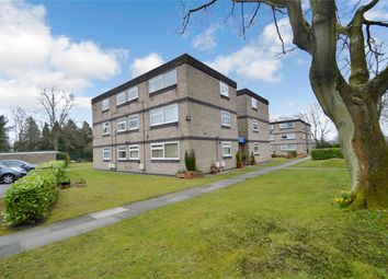 Thumbnail 2 bed flat for sale in 35 Devonshire Park Road, Davenport, Stockport