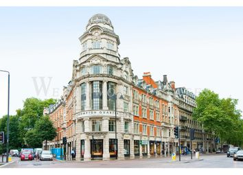 Thumbnail 3 bed flat for sale in Empire House, Thurloe Place, South Kensington, London