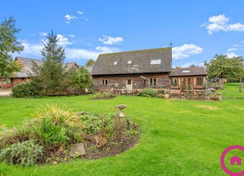 Thumbnail 3 bed detached house for sale in Russell Street, Great Comberton, Pershore