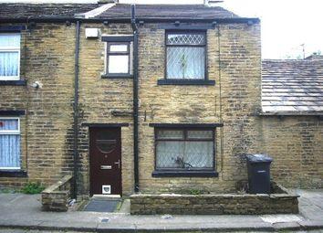 Thumbnail 1 bed detached house to rent in Walker Street, Bierley, Bradford