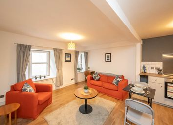 1 bed flat for sale in Willowgate Buildings, Cow Vennel, Perth PH2