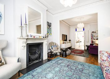 Thumbnail 5 bed terraced house to rent in Southborough Road, Victoria Park