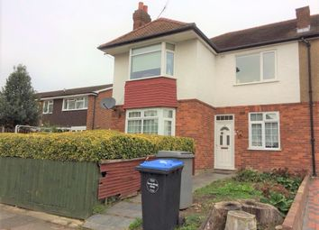 Thumbnail 2 bed flat to rent in Eton Avenue, Sudbury