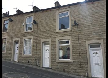 Thumbnail 2 bed terraced house for sale in Wilfred St, Accrington