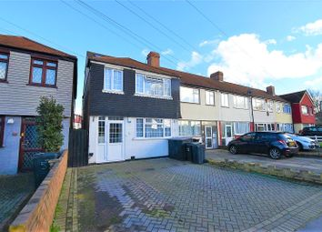 Thumbnail 5 bed terraced house for sale in Stonecroft Way, Croydon