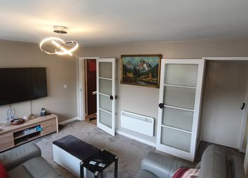 Thumbnail 2 bed flat to rent in Comrie Close, Coventry