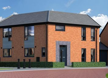 "Thumbnail 3 bed property for sale in ""The Ambrose At The Hawthornes @ Amy Johnson"" at Hawthorn Avenue, Hull"