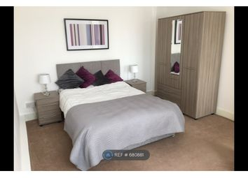 Thumbnail 1 bed flat to rent in Dover Court, London
