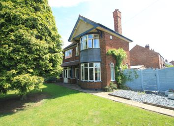 Thumbnail 3 bed detached house for sale in Shakespeare Drive, Hinckley