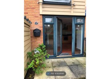 Thumbnail 1 bed terraced house to rent in Oxclose Park Rise, Sheffield