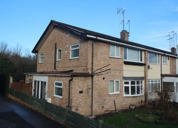 Thumbnail 2 bedroom flat to rent in Southcrest Road, Redditch