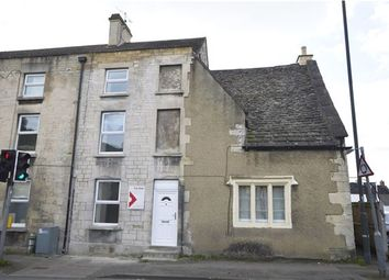 Thumbnail 4 bedroom end terrace house for sale in Westward Road, Ebley, Stroud, Gloucestershire