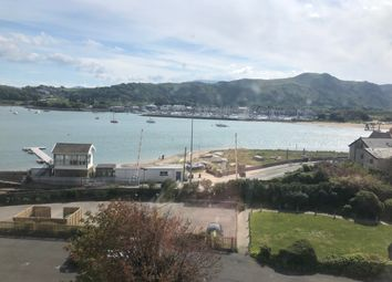 Thumbnail 1 bedroom flat for sale in Station Road, Deganwy, Conwy