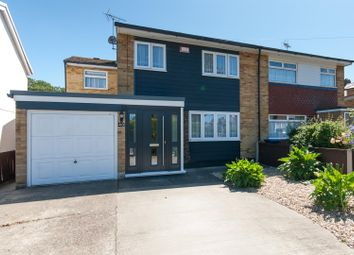 Thumbnail 4 bed semi-detached house for sale in Albion Road, Birchington