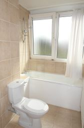 Thumbnail 4 bed flat to rent in Ibsley Gardens, Roehampton