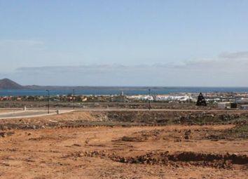 Thumbnail Land for sale in Corralejo, Fuerteventura, Spain