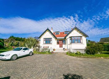 Thumbnail 4 bed detached bungalow for sale in Hillberry Road, Onchan, Isle Of Man