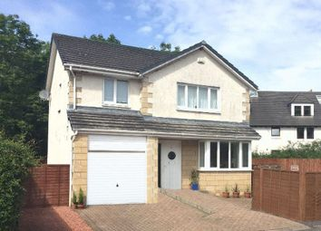 Thumbnail 4 bed detached house for sale in Cubrieshaw Street, West Kilbride