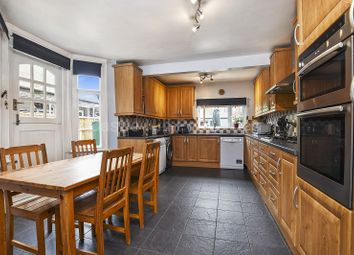 Thumbnail 3 bed semi-detached house for sale in Seward Road, Hanwell, London.