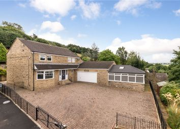 Thumbnail Detached house for sale in Daniel Close, Keighley