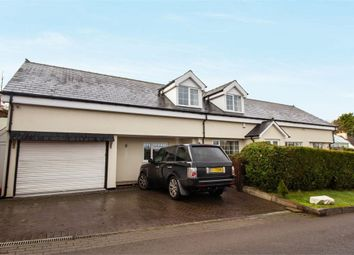 Thumbnail 5 bed detached house for sale in Pen-Y-Lan Road, Aberthin, Cowbridge, South Glamorgan