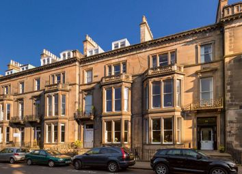 Thumbnail 2 bed flat for sale in 23/1 Buckingham Terrace, West End