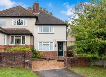 Thumbnail 2 bed semi-detached house for sale in Haslemere, Surrey, United Kingdom