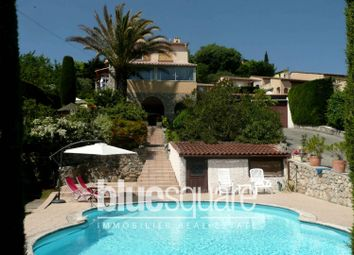 Thumbnail 5 bed property for sale in Peymeinade, France