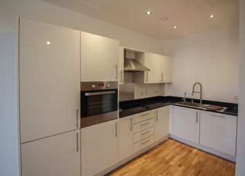 Thumbnail 1 bed flat to rent in Cyrus Field Street, Precision, Greenwich