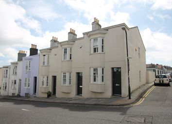 Thumbnail 3 bed end terrace house for sale in Upper Gloucester Road, Brighton