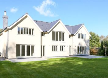 Thumbnail 5 bed detached house for sale in Sawyer's Mill, Hunstrete, Near Bath