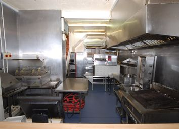 Thumbnail Restaurant/cafe for sale in Trafalgar Court, Nelson Street, Dalton-In-Furness