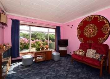 Thumbnail 3 bed detached bungalow for sale in Hayes Lane, Kenley, Surrey
