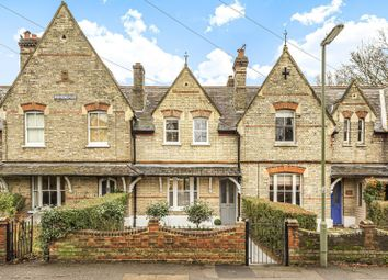 3 bed terraced house for sale in Providence Place, Pyrford Road, Pyrford GU22