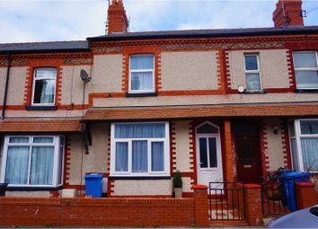 Thumbnail 3 bed terraced house for sale in Emlyn Grove, Rhyl