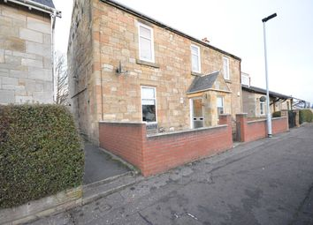 Thumbnail 2 bed flat for sale in Holehouse Road, Kilmarnock