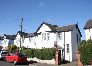 Thumbnail 3 bedroom semi-detached house for sale in Bishops Road, Whitchurch, Cardiff