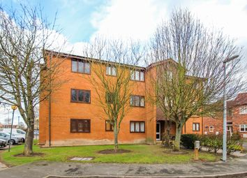 Thumbnail 2 bedroom flat for sale in Speedwell Close, Cherry Hinton, Cambridge